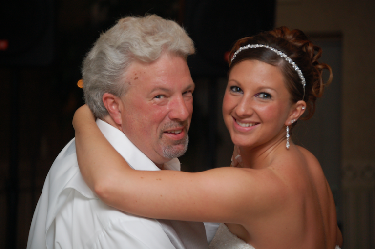 first wedding dance with father