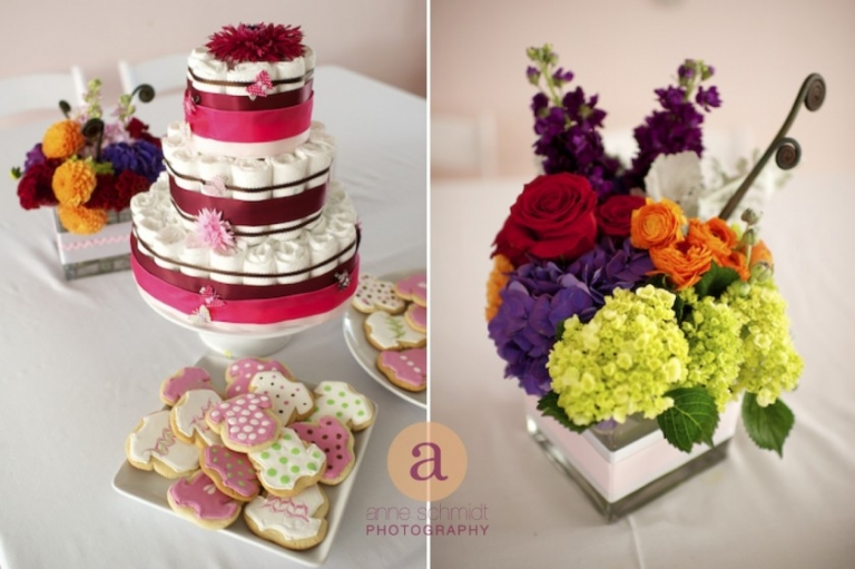 Baby Shower Cakes Katy Texas ~ Bright and bold baby shower » katy and houston texas child portrait