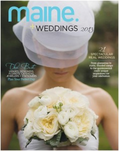 Anne Schmidt Photography is published in the 2013 wedding issue