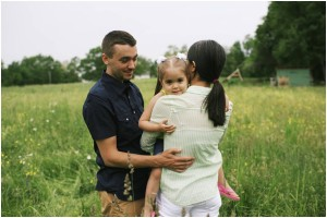 Bangor Maine family photographer
