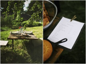 The Lost Kitchen at Dorolenna Farm in Montville