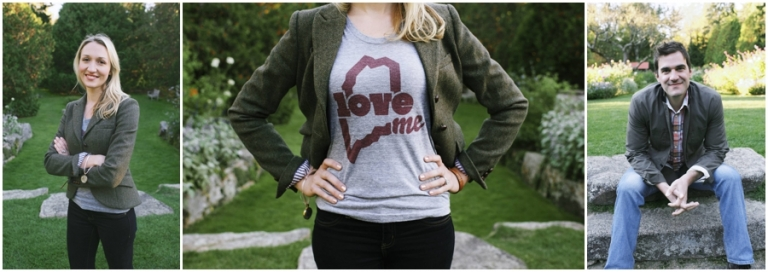 LoveME t-shirts