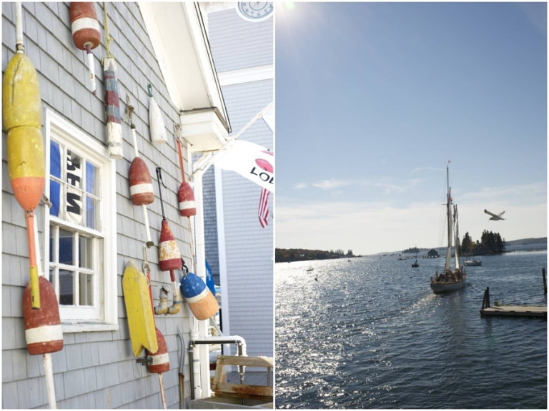 Boothbay Harbor wedding Fisherman's Wharf by Anne Schmidt Photography_0002