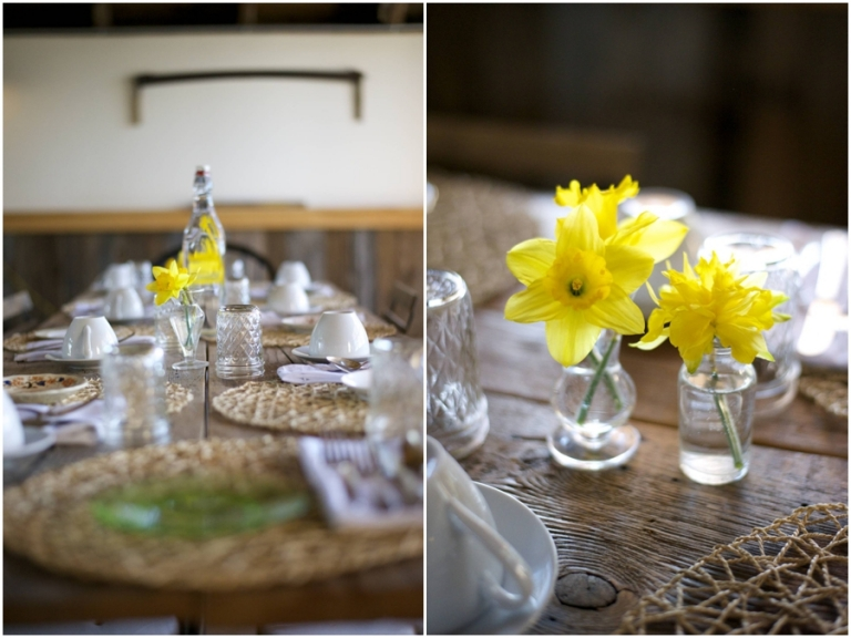 rustic barn wedding venue in Maine