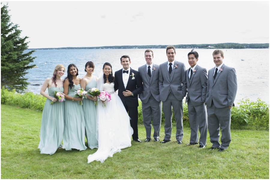 Sprucepoint Inn wedding photographer