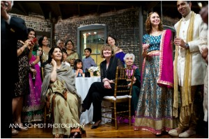 Indian wedding in DC by Anne Schmidt photography