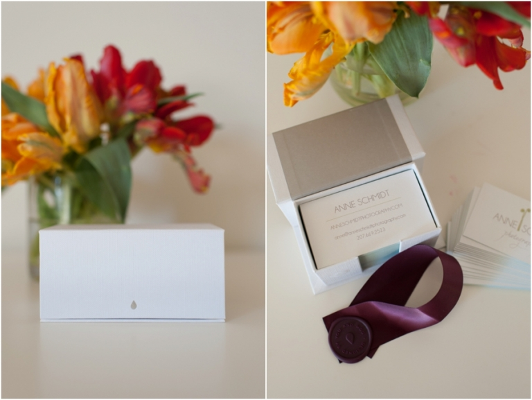 Moo Luxe business cards review 2