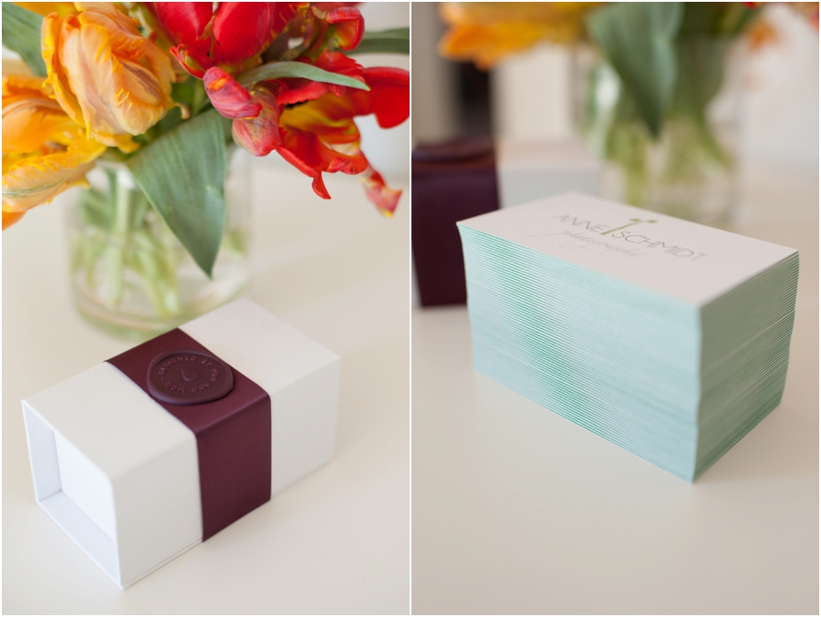 Product Review: Moo Luxe business cards » Katy & Houston, Texas ...